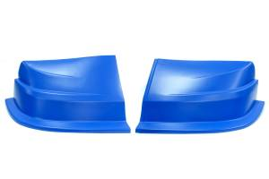 FIVESTAR #32003-41051-CB MD3 Nose Evolution DLM Chevron Blue