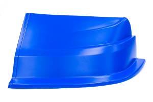 FIVESTAR #32003-41051-CBL Nose MD3 Evolution DLM Chevron Blue Left