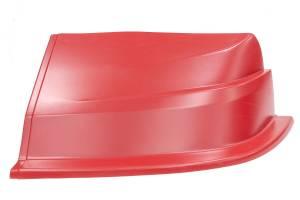 FIVESTAR #32003-41051-RL Nose MD3 Evolution DLM Red Left
