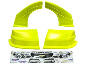 FIVESTAR #32123-43554-Y MD3 Evolution DLM Combo Chevy SS Yellow