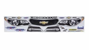 FIVESTAR #32123-44141 Evo Nose ID Kit Chevy SS