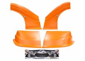 FIVESTAR #32313-43554-OR MD3 Evolution DLM Combo Fusion Orange