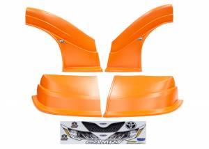 FIVESTAR #32713-43554-OR MD3 Evolution DLM Combo Toyota Orange