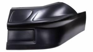 FIVESTAR #360-410-BL 04 Grand Prix Nose Black Left