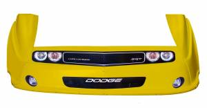 FIVESTAR #445-416Y Dirt MD3 Combo Yellow Challenger
