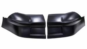 FIVESTAR #470-410-B ABC Nose Dodge Charger Black