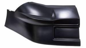 FIVESTAR #470-410-BR ABC Nose Dodge Charger Black Right Side