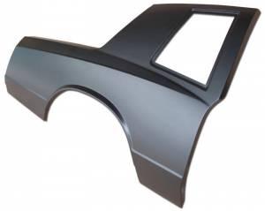 FIVESTAR #601-28SR 88 Monte Steel Quarter Panel Complete