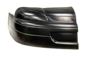 FIVESTAR #620-410BR 95-99 M/C Nose Black Right Side Only