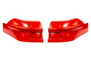 FIVESTAR #660-410-R Chevy Nose Red
