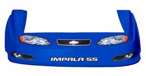 FIVESTAR #665-416-CB Dirt MD3 Combo Impala  Chevron Blue