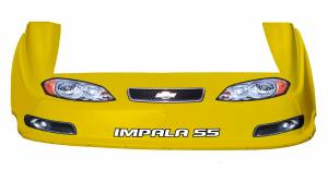 FIVESTAR #665-416Y Dirt MD3 Combo Impala Yellow
