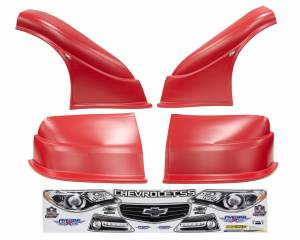 FIVESTAR #680-416R Dirt MD3 Combo Chevy SS Red