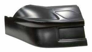 FIVESTAR #720-410-BR ABC Nose Toyota Camry Black Right Side
