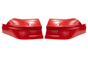 FIVESTAR #720-410-R Camry Nose Red