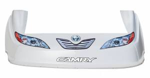 FIVESTAR #725-416W Dirt MD3 Complete Combo Camry White