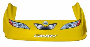 FIVESTAR #725-417Y New Style Dirt MD3 Combo Camry Yellow