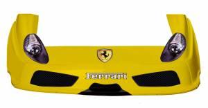 FIVESTAR #975-416Y Dirt MD3 Combo Yellow Ferrari