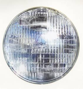 FIVESTAR #H00-411S Univer. Headlight Decal 7.25in Diameter