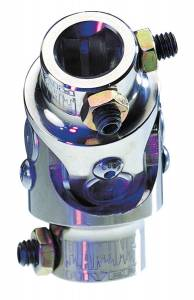 FLAMING RIVER #FR1707DD Steering U-Joint 3/4in. Smooth x 1in DD