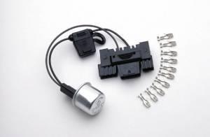 FLAMING RIVER #FR20118-1 Hazard Light Wiring Kit
