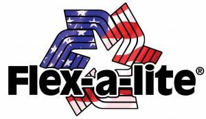 FLEX-A-LITE #FLE100 Flex-A-Lite Catalog 2014