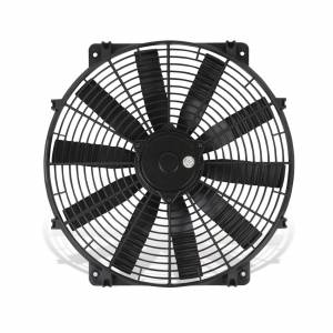 FLEX-A-LITE #236 Flex-Wave Electric Fan 16in Pusher or Puller
