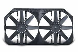 FLEX-A-LITE #280 92-99 GM P/U Dual 15in Fan