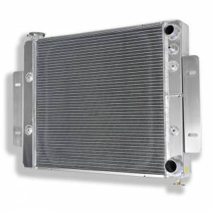 FLEX-A-LITE #315801 1973-1986 Jeep CJ Radiator w/LS Engine * Special Deal Call 1-800-603-4359 For Best Price