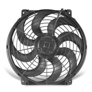 FLEX-A-LITE #396 16in S-Blade Push/Puller Electric Fan