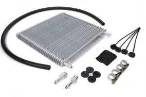 FLEX-A-LITE #400130 Transmission Oil Cooler 30 Row 3/8in Barb* Special Deal Call 1-800-603-4359 For Best Price
