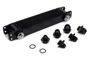 FLEX-A-LITE #500007 Engine Oil Cooler 7 Row 7/8-14* Special Deal Call 1-800-603-4359 For Best Price