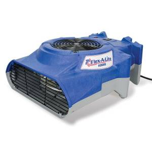 FLEX-A-LITE #CFM1000 Airmover Fan 900CFM* Special Deal Call 1-800-603-4359 For Best Price
