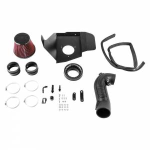 FLOWMASTER #615131 Engine Cold Air Intake 15-17 Ford Mustang 5.0L