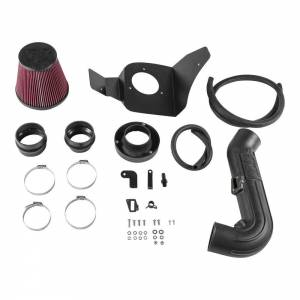 FLOWMASTER #615172 Engine Cold Air Intake 05-09 Mustang 4.0L