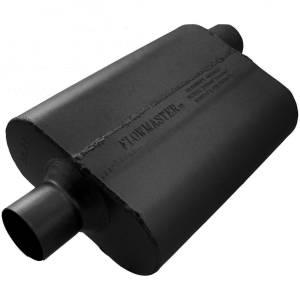 FLOWMASTER #942542 40 Series Delta Flow Muffler