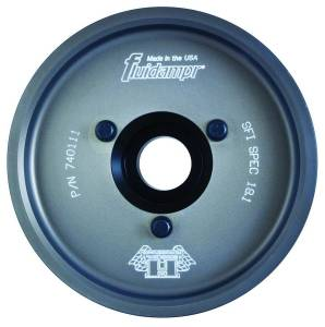 FLUIDAMPR #740111 LS1 7-1/2 Harmonic Damper - SFI