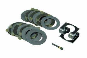 FORD #M-4700-C Rebuilt Kit 8.8 Traction Loc w/ Carbon Discs