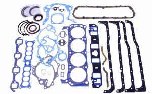 FORD #M-6003-A50 High Perf. Gasket Set