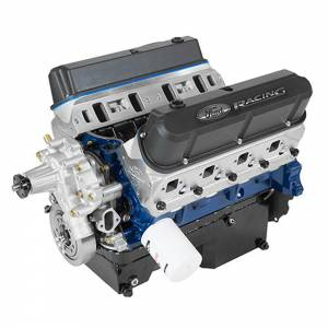 FORD #M-6007-Z2427FRT Crate Engine Z427 w/ Rear Sump & Z2 Heads