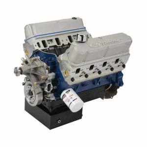 FORD #M-6007-Z460FFT 460 BBF Crate Engine W/Front Sump