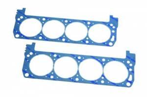 FORD #M-6051-R351 Head Gasket Set (pair) 3021/351W