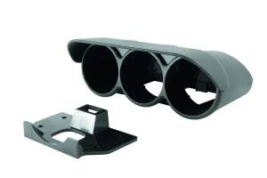 FORD #M-6304GPOD-A Gauge Pod 10-11 Mustang