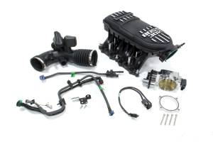Coyote Boss Intake Power Discontinued 6/17 * CLOSEOUT ITEM CALL 1-800-603-4359 FOR BEST PRICE