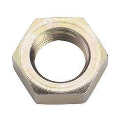 FRAGOLA #592406 #6 Bulkhead Nut - Steel 9/16/2018