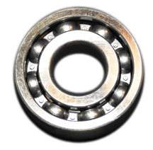 FRANKLAND RACING #QC0090 Rear Cover Bearing