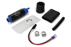 FST PERFORMANCE CARBURETOR #40107 Hyper-340lph Pump Billet Intank Design  Flex Fuel