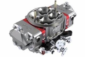 FST PERFORMANCE CARBURETOR #41650B-1 650 CFM Billet Extreme Carb w/Mech Secondaries