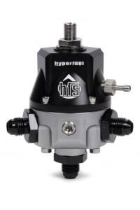 FST PERFORMANCE CARBURETOR #44010 Fuel Pressure Regulator 6an Carbureted