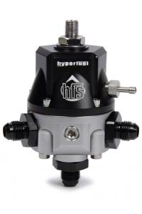 FST PERFORMANCE CARBURETOR #44020 Fuel Pressure Regulator 6an EFI 650HP